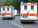 Unfall auf der B 251: Für eine 20-jährige Frau aus Schauenburg kam am 29. Juni jede Hilfe zu spät.