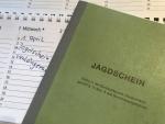 Auch im Landkreis Waldeck-Frankenberg werden Jagdscheininhaber auf ihre Verlässlichkeit überprüft.