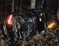 Ein Unfall mit weitreichenden Folgen ereignete sich am 24. Februar auf der Landesstraße 3090 bei Frohnhausen