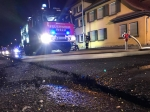 In Korbach ereignete sich am Montagmorgen ein Kellerbrand.