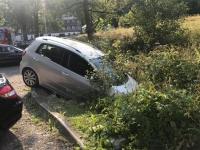 In Willingen ereignete sich am Sonntag ein Unfall.