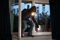 Einbruch: Elektrogitarren und Dosenbier wurden am Wochenende in Bad Wildungen gestohlen