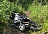 Bei Haina (Kloster) ereignete sich am Mittwoch ein tödlicher Verkehrsunfall.