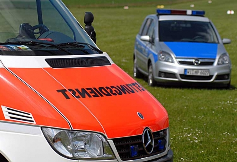 Am 3. Juli ereignete sich ein Verkehrsunfall auf der Bundesstraße 252 zwischen Gashol und Schmillinghausen.