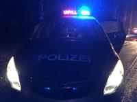 Ein Alleinunfall ereignete sich am 2. Februar auf der Kreistraße 65 zwischen Usseln und Rattlar