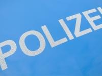 In Winterberg wurde am Donnerstag ein Fahrzeug angefahren.