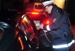 Am 4. Januar ereignete sich eine Verkehrsunfallflucht in Bergheim - die Polizei konnte den Fall zügig aufklären