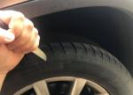 In Bad Arolsen wurden am Wochendende drei Reifen zerstochen.