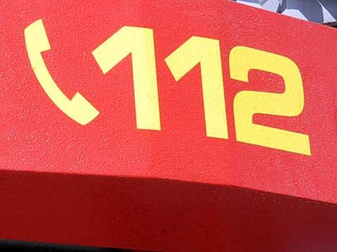 In Geismar brannte am 16. August ein Einstreugerät.