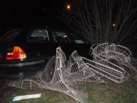 In Kassel kam es am Mittwoch zu einem Unfall.
