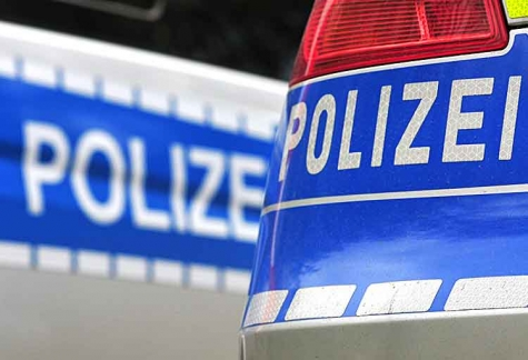 Ein Auffahrunfall am 29. April in Bad Wildungen musste von der Polizei aufgenommen werden.