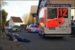 Schwerer Unfall in der Birkefehler Ortsdurchfahrt.