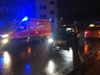 Die Fahrerin eines BMW X3 verursachte am 4. Oktober einen Verkehrsunfall in Willingen - die Frau stand unter Alkoholeinwirkung.