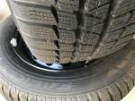 In Burgwald Bottendorf wurden 16 Reifen gestohlen - die Polizei sucht Zeugen.