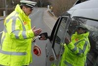Beamte der Korbacher Polizeidienststelle mussten am 27. Mai einen Unfall im Bereich der B251 aufnehmen.
