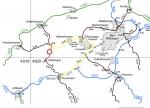 Der Landkreis Waldeck-Frankenberg investiert 480.000 Euro in den Erhalt der Kreisstraßen.