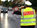 Am 22. März wurde der Fahrer eines Volkswagens in Frankenberg angehalten - der Man aus Burgwald stand unter Alkoholeinfluss.