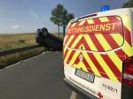 Etliche Unfälle mussten die Beamten der Polizeistation Frankenberg am 28. September aufnehmen.