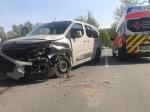 Zwischen Twiste und Elleringhausen ereignete sich am Freitag ein Unfall.