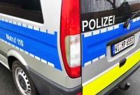 Nach einem Unfall mit einem verletzten Kind und Flucht sucht die Korbacher Polizei Zeugen.