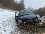 Auf der Bundesstraße 253 ereignete sich am 1. Dezember ein Auffahrunfall.