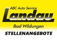 Jobangebote beim Auto Service Landau und beim Tankzentrum Landau.