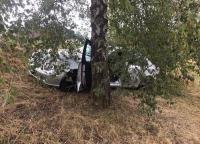 """Am 28. August hat sich in Fürstenberg (Waldeck-Frankenberg) ein Mercedes-Benz """"selbstständig"""" gemacht."""