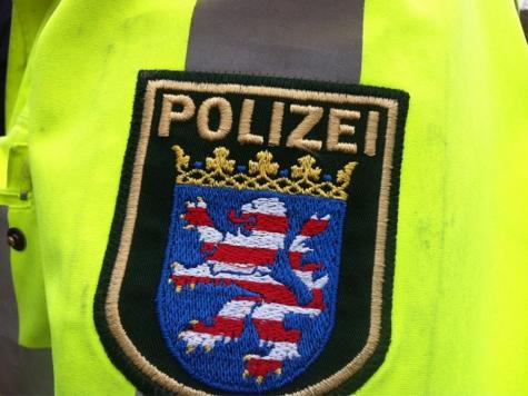 In Kassel wurde ein Anhänger mit einem BMW gestohlen.