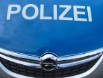 Bei Allendorf kam es am Samstag zu einem Unfall.