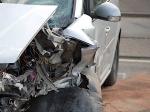 Ein Unfall in Bad Wildungen rief am 28. August die Polizei auf den Plan