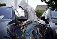 Am 7. März wurde versucht ein Dacia in der Kreisstadt Korbach aufzubrechen