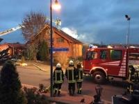In Lütersheim starb im November 2018 ein 79-jähriger Rentner. Um die Tat zu vertuschen, wurde sein Hozhaus angezündet, zwei tatverdächtige Männer konnten ermittelt und festgenommen werden.