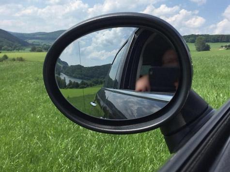 Die Polizei in Bad Arolsen sucht den Zeugen einer Unfallflucht, die sich am 14. Mai ereignet hat.